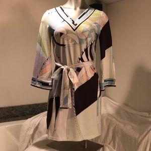 Emilio Pucci Dress Size 38